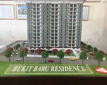 3 & 4 Rooms Apartment Bukit Baru