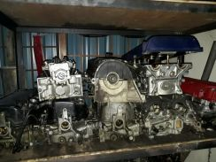 Honda cylinder head replacement part