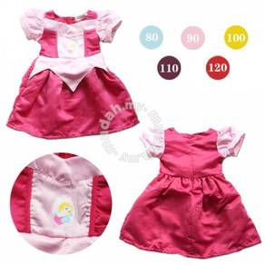Style Charming Baby Snow White Dresses