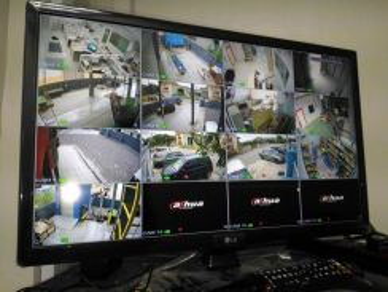 Promosi Alarm System, CCTV ,finger Print, Autogate