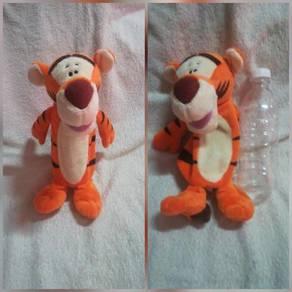 Authentic Disney Tigger Bottle Cover / Holder