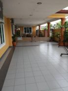 Double Storey Corner at 3rd mile Kuching for sale