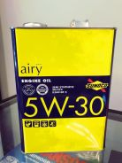 Sunoco Japan Racing Engine Oil 5W30