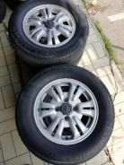 Crv rd1 rims+Michelin