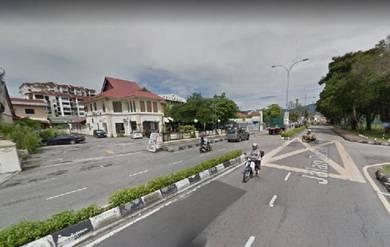 Dato Keramat Bungalow Shop 27000sf Near Komtar