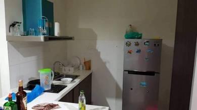 Maisson Ara Damansara Basic Studio For Rent