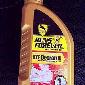ATF Dexron 3 / P Steering oil & Brake oil Dot 4