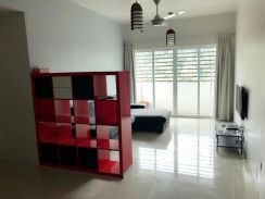 Ktn D'embassy Residence Fully Furnished - Top 6th Floor Nice View