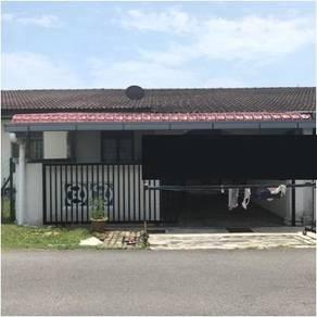 Single Storey, Bandar Sunggala, Port Dickson, Negeri Sembilan