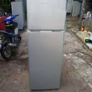 Used hisense fridge in gud condition