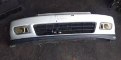 EG6 Front Bumper with fog lamp,lips