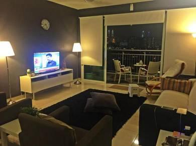 Bayu Sentul Condo Small Room For Rent (Malay Male)