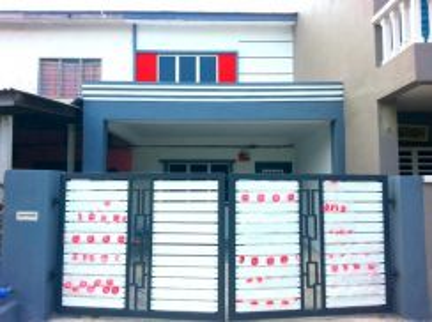 FULLY RENO*2 Sty Terrace House, Taman Impian Ehsan, Balakong, Cheras