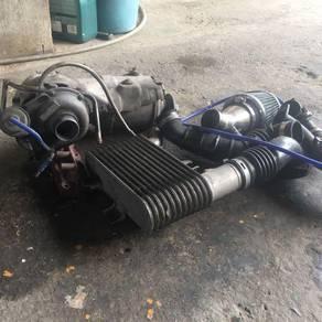 Yrv k3vet turbo kit pnp myvi