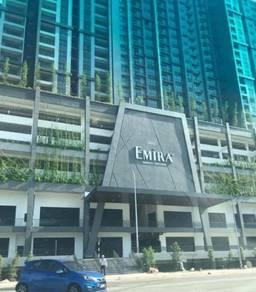 Emira Residense, Shah Alam, Section 13, Shah Alam