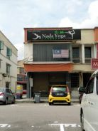Double Storey Shop Endlot , Ground Floor, Taman Daya, Jalan Sagu 10