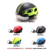 Mtb rb cairbull pro-shield helmet guaranty aaaaa