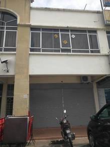2 Storey Shop Office Taman Pelangi Semenyih BELOW MARKET