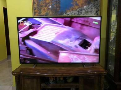 Sharp Aquos 50 Full Hd Led Tv