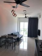 Tropicana bay residences, pwc, bayan lepas, fully furnished, nice unit
