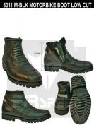 Fir Speed Handmade Genuine Leather Riding Boots
