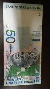 Wang RM50. Signature by Aisah