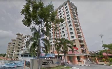Impiana Condovilla, Kota Bharu