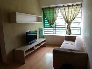 UCA 2, Jln Menggatal 3 Room