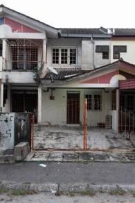 Taman Che Wan 2-storey Hse Near Jalan Kuala Kangsar Oldtown & McDonald