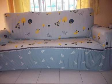 Sofa Cover (sarung sofa)