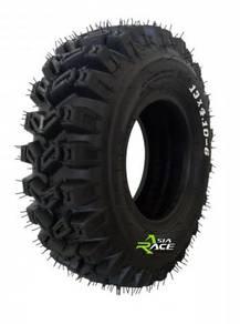 ATV Tyre 13 x 4.10 - 6