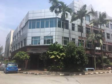 Ground Floor Shop For Rent, Jln Wangsa Delima, Wangsa Maju