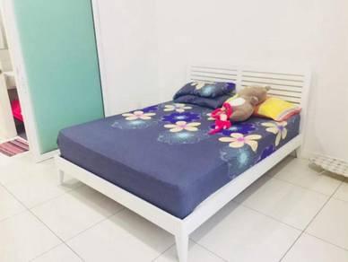 Johor bahru Tasek Larkin Epic Residence 1bed Fully furnish