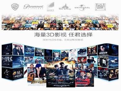 SUPER FULL-HD SIARAN & MOVIE Tv BOX DECODER