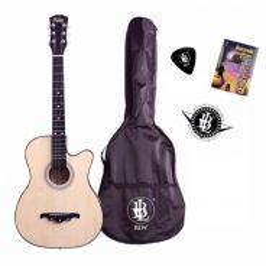 Gitar Standard Basic Pakej -FREE Hantar (6/12)