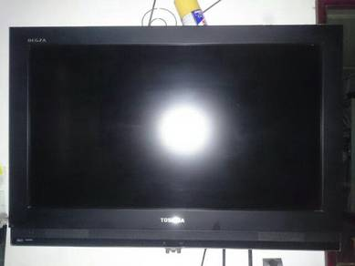 TV 36 inches