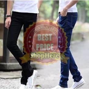 DRTS360 HiShopHere Men's Slim Fit Jeans
