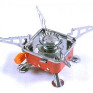 Portable Outdoor Camping Gas Stove