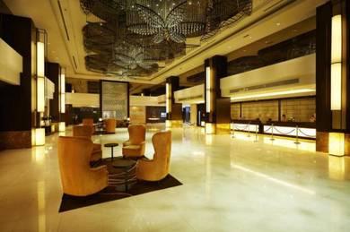 5 star Hotel Room Voucher
