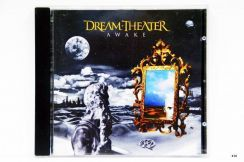 Original CD - DREAM THEATER - Awake [1994]