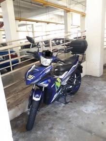 Movistar YZ150R