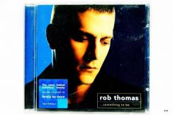 Original CD - ROB THOMAS - Something To Be [2005]