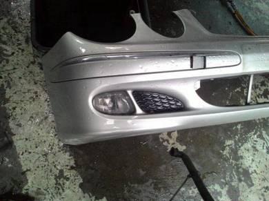 E200 W211 Front Bumper MERCEDES BENZ