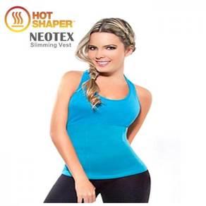Neotex stretch neoprene slimming vest ( 10-54-154