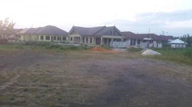 Tanah Lot Semi-D Mampu Milik