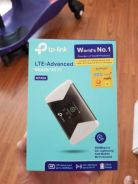 TP Link mobile wifi router 300mbps