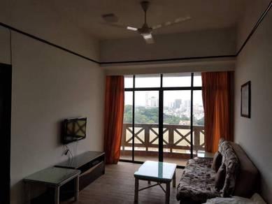 1 Bedroom Century Mahkota Service Residence, Melaka Raya