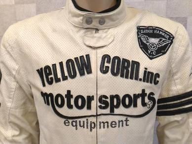 Yellow Corn Motorsports Riding jacket,L(RoadRun)