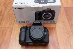 Canon 7D Box Set