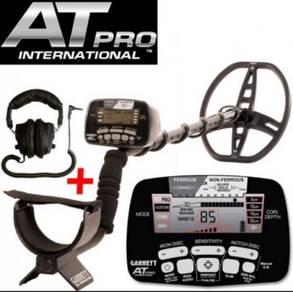 Metal detector Garrett at pro international